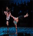 Dance companies in Australia