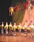 Ballet Folklorico Aztlan