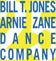 Bill T. Jones/Arnie Zane Dance