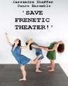 Cassandra Shaffer Dance Ensemb