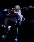 DV8 Physical Theatre