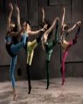 Hysterica Dance Company