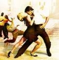 Latin and Ballroom Dance Assoc