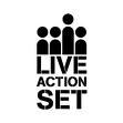 Live Action Set