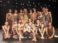 Margaret Jenkins Dance Company