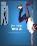 john brittos Dance Company