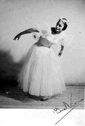 Yvonne Georgi