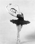 George Balanchine