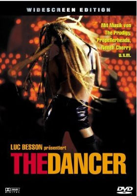 The Dance movie