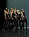 Parallel Dancer