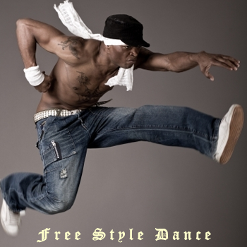 free-style-dance