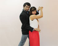 DnD-Dance