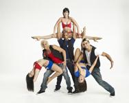 group-dance