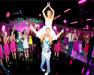 party-dancing