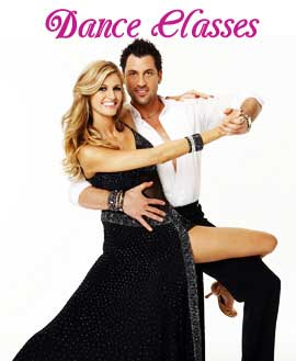 Participate Dance competitions - Join Dance and Dance Studio