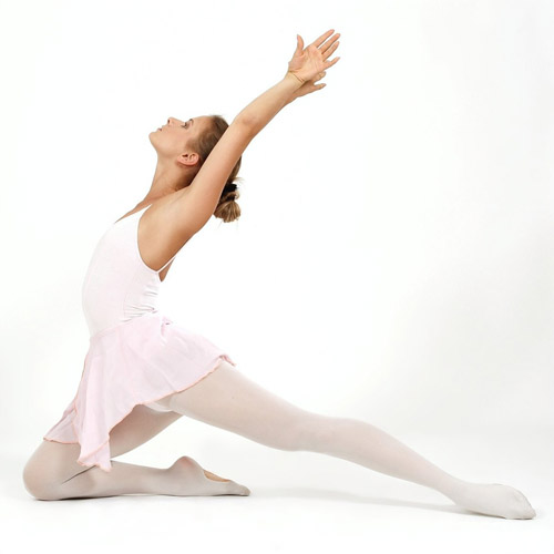 Ballet originated from Italy