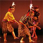 Binaylan originated from Philippines