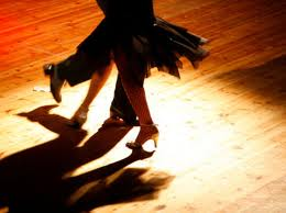 Blues dance originated from United States
