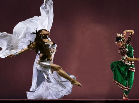 Ethnic Dance originated from United Kingdom