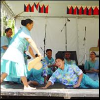 Gayong-gayong originated from Philippines