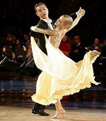 Irish Tango originated from United Kingdom