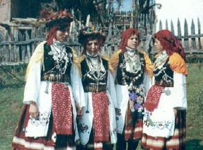 Leskovacka cetvorka originated from Serbia