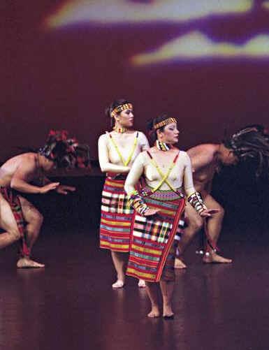 Lumagen originated from Philippines