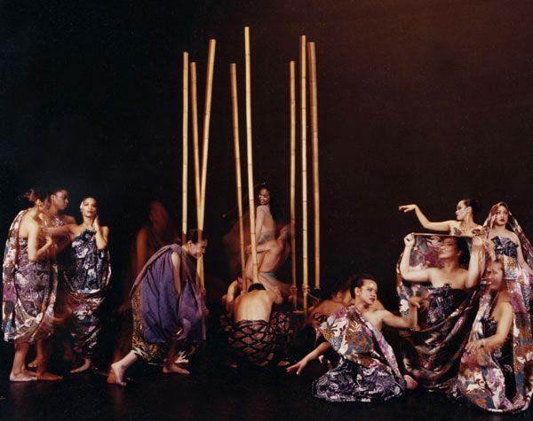 Malakas at maganda originated from Philippines