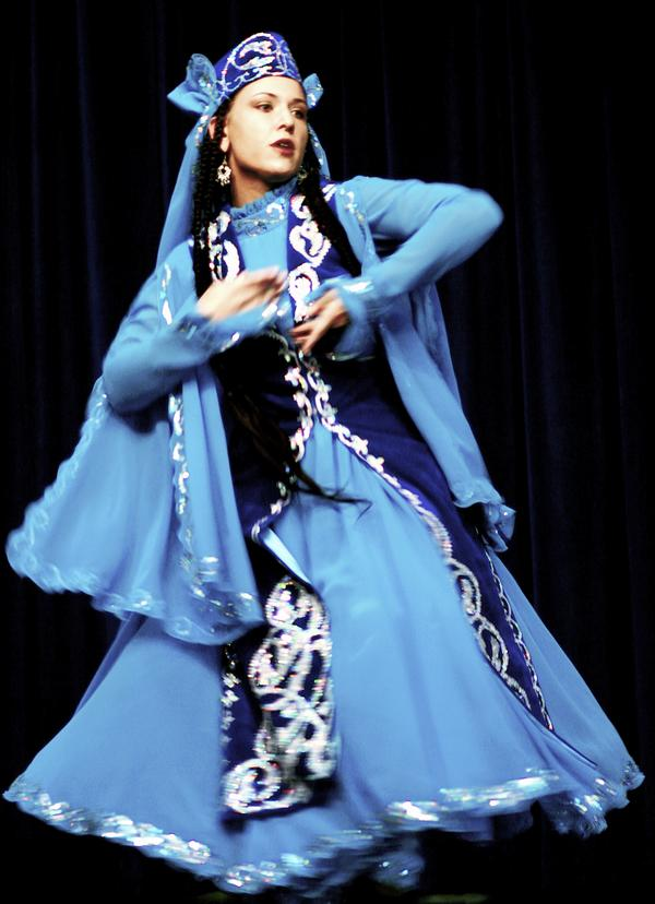 Persian originated from Iran