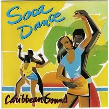 Soca Dance originated from France