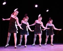 Tap dance originated from United States