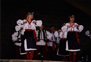 Vesnianka originated from Ukraine