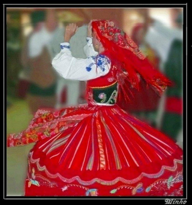 Vira originated from Portugal