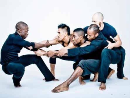 regional dance originated from United Kingdom
