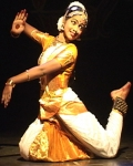 Bharata Natyam originated from India