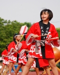 Bon Odori originated from Japan