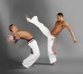 Capoeira originated from Brazil