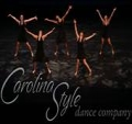 Carolina Dance originated from United States
