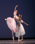 Danish ballet originated from Denmark