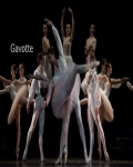 Gavotte originated from France