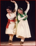 Kathak originated from India