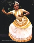 Mohiniattam originated from India