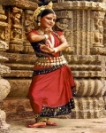Odissi originated from India