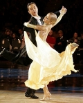 Quickstep originated from Austria