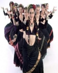 Tribal Dance originated from United States