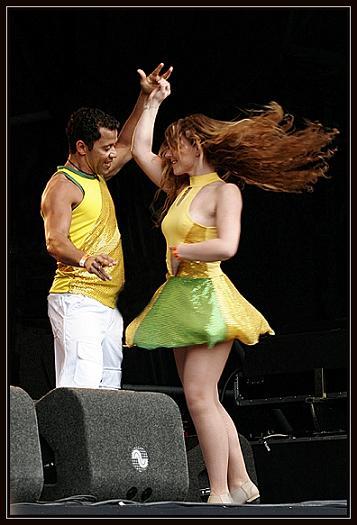 zouk dance originated from Canada