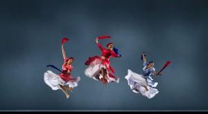Ethnic Dance Festival-2010