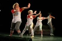 Dublin Dance Festival-2010